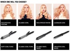 The new GHD curves which one will you choose... In stock now