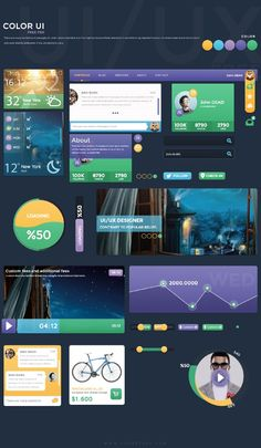 free ui kits for_designers_24