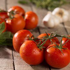 Fresh tomatoes! Hand sliced daily.