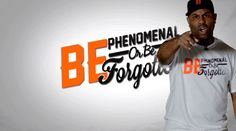 ♥ Be PHENOMENAL of BE FORGOTTEN! ♥ Commit to making the Rest of your life the BEST of your Life! ♥ T.G.I.M. Words of Wisdom from the PHENOMENAL ET, Eric Thomas Hip Hop Preacher! ~~~> http://make1kadaywithimmacc.blogspot.com/2013/04/tgim-thank-god-its-monday-words-of.html