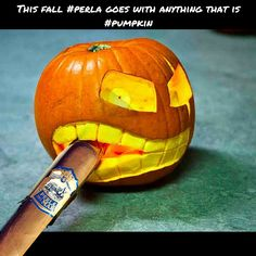 This fall #perla goes with anything that is #pumpkin #perlalife