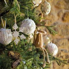La Navidad empieza con el árbol