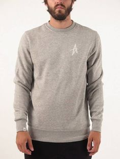 Icon Crew for men by Altamont