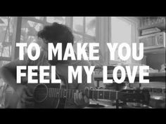 To Make You Feel My Love (a cover of Bob Dylan) - Ben Abraham