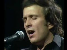 Crying - Don McLean. Yep, what can I say - this one makes me - cry - every time. I love Don's version, K D's version, and Roy's version.