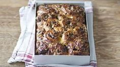 Try this delicious quick bread at a picnic - with a cheese, prosciutto and…