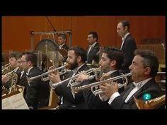 William Walton - Symphony Nº 1 in B-flat minor (1935) (OSRTVE - Kalmar)