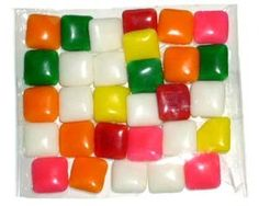 chiclets love