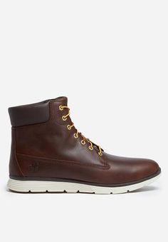 Timberland Killington 6 Inch Boot  Dark Brown
