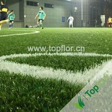 Topturf synthetic grass artificial for footbal grass