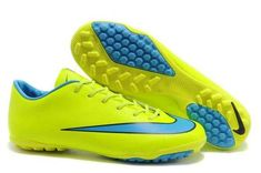 hot sale online 90f03 62347 Buy Real Mercurial Victory X Tf Powder Electrical Green Blue Special Shoes  from Reliable Real Mercurial Victory X Tf Powder Electrical Green Blue  Special ...