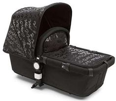 Ultra-Chic Designer Strollers - Marc Jacobs for Bugaboo (GALLERY)