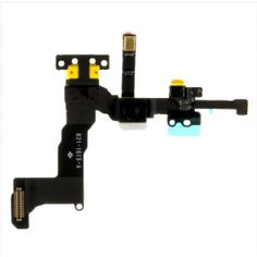 iPhone 5S Proximity Sensor + Noise Cancelling Microphone Flex Cable   Kit Includes: •1 iPhone 5S Proximity Sensor + Noise Cancelling Microphone Flex Cable