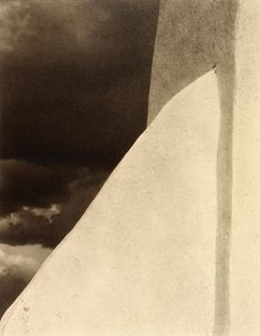 Paul Strand, 'Church, Ranchos de Taos, New Mexico,' 1932, Aperture Foundation