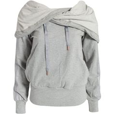 Adilfux Hoody Adidas Performance (158.305 IDR) ❤ liked on Polyvore featuring tops, hoodies, jackets, sweaters, outerwear, hooded sweatshirt, adidas hoodie, hoodie top, hooded pullover and adidas hoodies