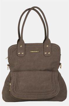 A cute and versatile Diaper Bag