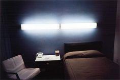 #habitatpintowin Iconic photographerWilliam Eggleston. Loving the light unit
