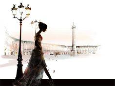 Sophie Griotto : fashion | Caroline Maréchal