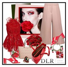 """""""''DLRBOUTIQUE.COM''"""" by carola-corana ❤ liked on Polyvore featuring Simone Rocha, Dolce&Gabbana, Yves Saint Laurent, Acler, Karl Lagerfeld, Borbonese, Gucci, Jo Malone and DLRLuxuryBoutique"""