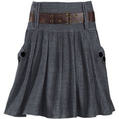 Belted Dolce Skirt - Women's Clothing & Symbolic Jewelry – Sexy, Fantasy, Romantic Fashions