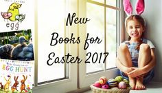 New Books for Easter 2017