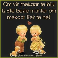 Afrikaanse Quotes, My Land, Spiritual Life, Winnie The Pooh, Disney Characters, Fictional Characters, Prayers, Jokes, Teddy Bear