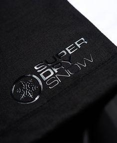 Shop Superdry Mens Super Slalom Ski Jacket in Black. Buy now with free delivery from the Official Superdry Store. Mens Winter Coat, Winter Coats, Slalom Skiing, Black Ski Jacket, Eye For Detail, Designer Clothes For Men, Streetwear, Tee Design, Superdry