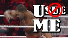 Lawyered    #wrestling  #wwe  #raw  #david #otunga