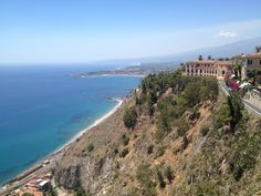 Sciliy, Italy