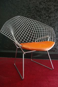 Harry Bertoia, Diamond Chair
