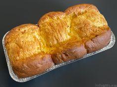 コストコでカークランドのパンを買ってきました! 『コーンブレッドローフ(2021)』です! 前にも買ったのですが、 【過去:コーンブレッドローフ 】 美味しいので再び買ってみました! 詳細情報 シールを見ると、 内容量は […]