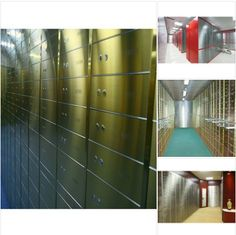 Safe Deposit Box, Bespoke, Safety, Boxes, Taylormade, Security Guard, Crates, Locker Storage, Box