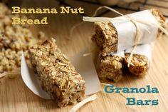 Banana Nut Bread Granola Bars | Cupcakes & Kale Chips 2013 | 1 title wm.jpg
