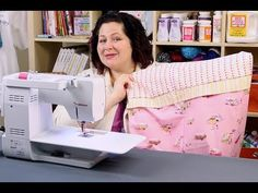 This super easy sewing pattern for pillowcases is quick to make and saves you money, too. Learn how to sew a magic burrito pillowcase and you'll have customized gift ideas for everyone. Our video tutorial will walk you through the magic pillowcase instructions and you will see how simple it is.
