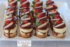 Bar One Cheesecake