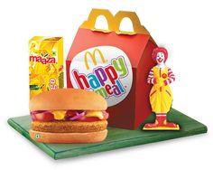 Feed your hunger at McDonalds and Get PIRI PIRI and Ver Myao Free - McDonalds - vskart.in