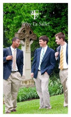 La Salle College High School Viewbook
