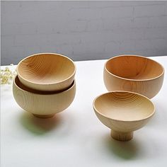 Nature Life has developed a complete line of wooden products consisting of tableware, drinkwear and fashion sunglasses. Domain Name Maker and Keyword Permuter This is a word permutation program that can be used to generate potentail domain names. It is also able to spin groups of words and... see more details at https://bestselleroutlets.com/home-kitchen/kitchen-dining/dining-entertaining/bowls/rice-bowls/product-review-for-4pcs-wood-soup-rice-bowl-handmade-wooden-salad-bowls
