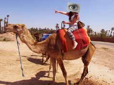 El Palmeral, Marrakech // Visybilidad [Ojo // Eye]