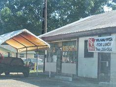 Off the Beaten Path: 11 Little Known Montgomery Restaurants