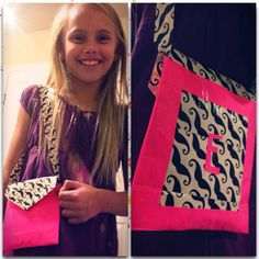 Duct tape pouch want to do this for my bday!!!