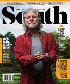 South magazine october november preview