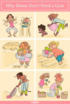 These Hilarious Comics Totally Nail Parenthood - Parenting Super Funny, Funny Cute, Hilarious, Mom Pictures, Funny Pictures, Parenting Humor, Kids And Parenting, Motherhood Funny, Mommy Humor