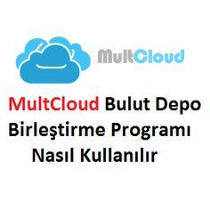 MultCloud Bulut Depo Birleştirme Programı Nasıl Kullanılır http://www.seomektebi.com/2014/12/multcloud-bulut-depo-birlestirme_29.html Bulut bilişim her hangi bir cihazdan internete dosya yüklemenizi  ve bu dosyalara her yerden ulaşma olanağı sağlayan bir teknolojidir.Bulut bilişim sektörünün de popülerliği artınca ortaya bir çok bulut