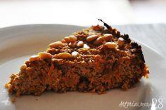 Raňajkový koláč - Antónia Mačingová