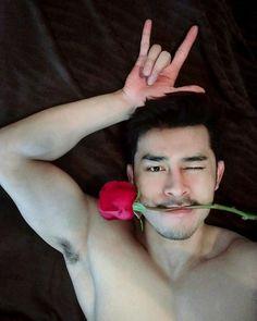 Viva!Asian hunks!