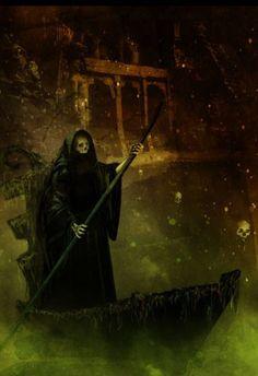 le styx