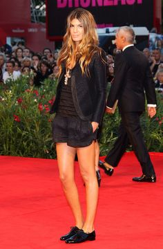 Perfect hair #2 Bianca Brandolini