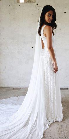 Courtesy ofGrace Loves Lace wedding dresses