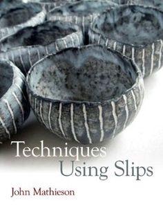 Techniques Using Slips: John Mathieson: 9780812221176: Amazon.com: Books